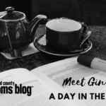 Meet Gina :: A Day in the Life