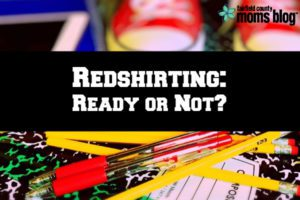 redshirting