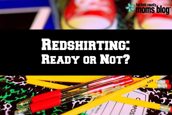 redshirting