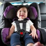 New CT Car Seat Laws