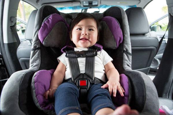 New CT Car Seat Laws