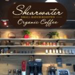 Shearwater Coffee Bar: A Place to Savor Coffee
