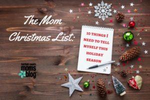 My Chrismas list_