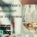 My New Year's Resolution: A Year in Review