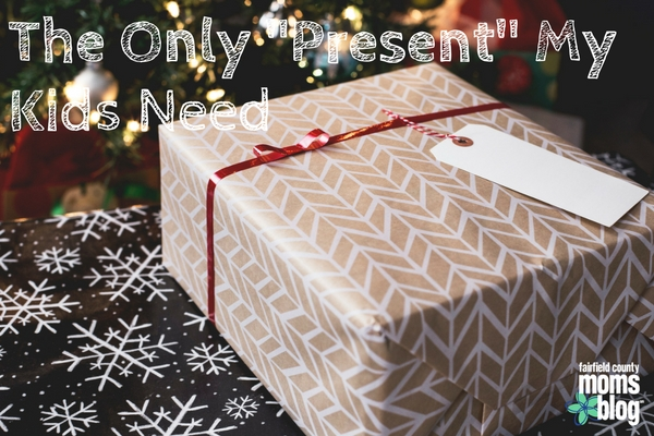 The only _present_my kids need (2)
