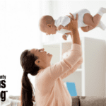 The Beauty of Motherhood the Second Time Around