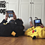 Gotta Catch 'Em All:  What's With the Pokemon Craze?