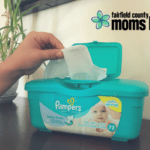 Baby Wipes :: More Than Just Wiping Butts