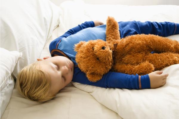 extend short naps