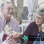 Surviving the Challenge of a Long-Distance Grandparents