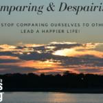 Comparing and Despairing