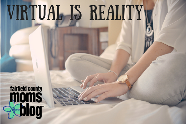 virtual is reality