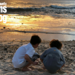 Oh, the Exotic Places You Can Go {tips for traveling with kids abroad}