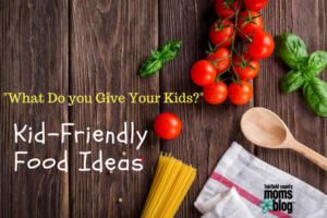 _What Do you Give Your Kids__