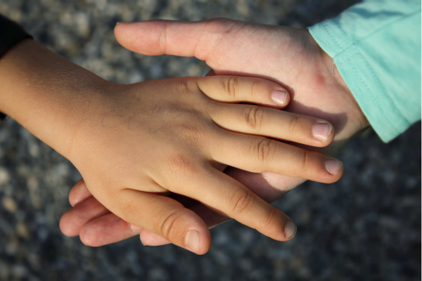 You Belong: Demonstrate Kindness, Caring, and Compassion