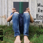 Must Read Books for Mom This Spring