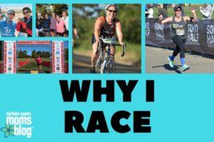 why i RACE