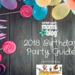 Fairfield County Moms Blog 2018 Birthday Party Guide