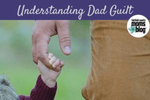 dad guilt