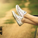 Summer Shoe Picks for an Active Mom