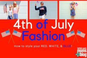 4th of July Fasion