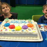 Goal! Scoring the Perfect Birthday Party at Ole Soccer