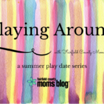 Playing Around Fairfield County 2018 {a summer play date series announcement}
