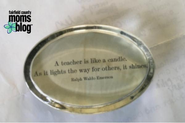 teacher