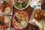 Contributor Happy Hour - Ninety Nine Restaurant & Pub, Danbury