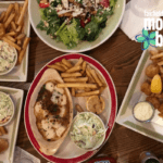 Contributor Happy Hour – Ninety Nine Restaurant & Pub, Danbury