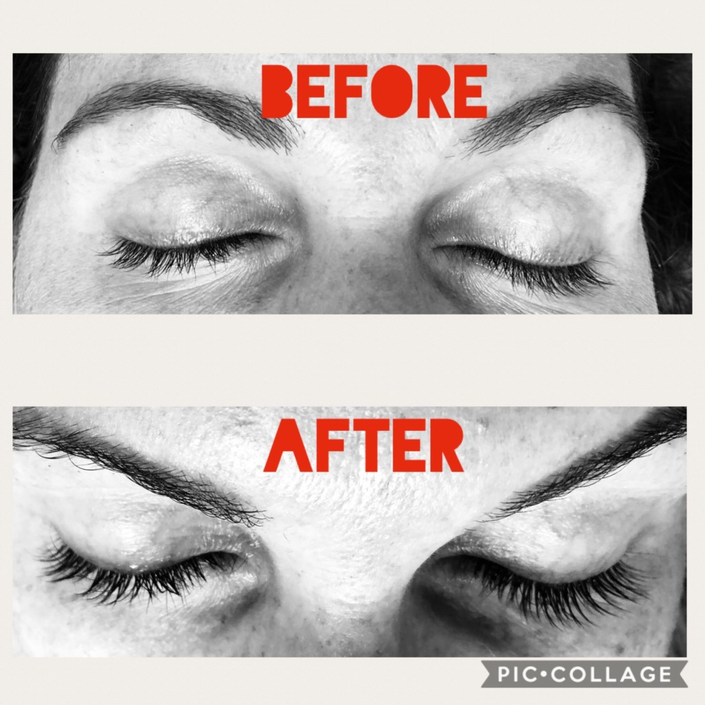 d232634322f All in all, I am happy with the results of the lash lift and tint. As the  days go on, I am loving it even more and I am sure that I ...