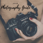 2018 Photography Guide