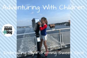 Adventuring With Children