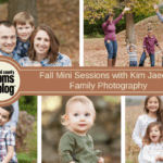 Fall Mini Sessions with Kim Jaeckel Family Photography