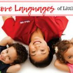 The Love Languages of Little Ones