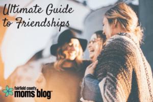 UltimateGuide toFriendships