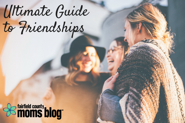 UltimateGuide toFriendships