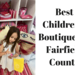 Best Children's Boutiques in Fairfield County
