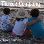 Three's Company: Two vs. Three Children