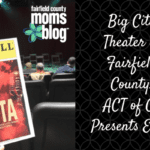 Big City Theater in Fairfield County: ACT of Connecticut Presents Evita