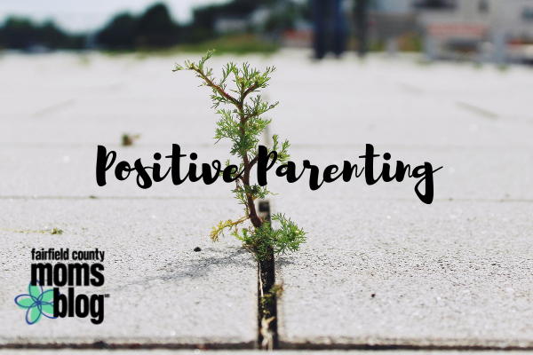 Positive Parenting Don't Water The Weeds Cool Positive Blog