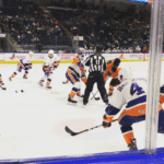 Bridgeport Sound Tigers :: Fun for the Whole Family