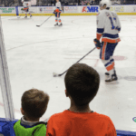 Give the Gift of Hockey