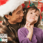 Positive Parenting: Managing Stress During the Holidays