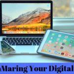 KonMaring your Digital Life