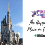 Pixie Vacation: The Happiest Place on Earth