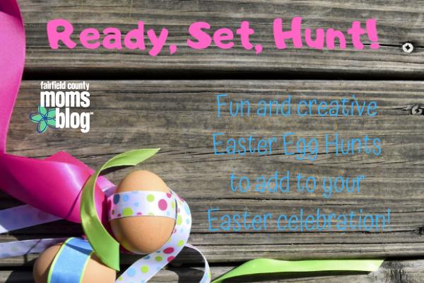 egg hunts