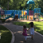 Mom-Approved Playgrounds Across Fairfield County