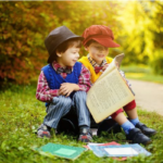 25 Classic Chapter Books to Read Aloud with Kids