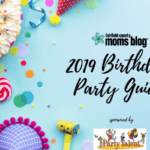 Fairfield County Moms Blog 2019 Birthday Party Guide